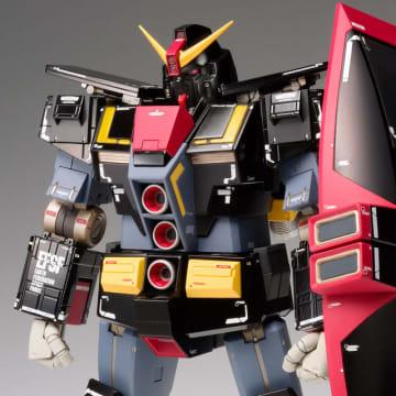 「GUNDAM FIX FIGURATION METAL COMPOSITE サイコ・ガンダム(グロスカラーVer.)」販売価格:22,680円(税込)(C)創通・サンライズ