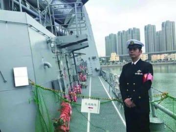 中国で各国艦船が一般公開=「細やか」な日本に対し、韓国は…―中国紙