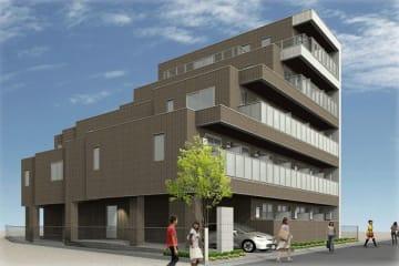 パナソニックホームズ、宿泊事業に本格参入 年度内に13棟受注目標