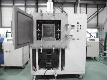 最高700℃の過熱蒸気で洗浄工程を革新! ポリマー洗浄テスト装置を新設しました