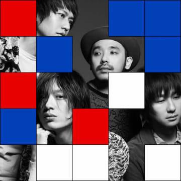 NICO Touches the Walls、6/5発売 New Album「QUIZMASTER」は全曲新曲! 詳細が明らかに!