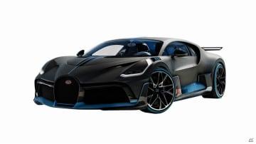 「ザ クルー2」無料アップデート第3弾「HOT SHOTS」が配信!エリートマシン「Bugatti Divo」が登場