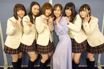 SKE48新番組タイトルが「SKE48の栄ちんちこちん」に決定!「ちんちこちん」の意味は…