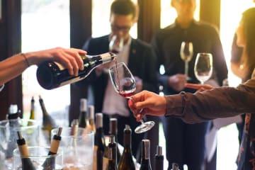 限定でシャンパンが1本1980円!六本木で過去最大規模のワインフェス