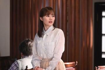 5月6日放送の「LIFE!~人生に捧げるコント~」に出演が決まった「乃木坂46」の生田絵梨花さん (C)NHK
