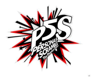 PS4/Switch「ペルソナ5スクランブル ザ・ファントムストライカーズ」発表!コーエーテクモとのタッグによるアクションRPG