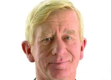 Bill Weld in June 2016