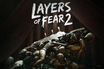 サイケデリック・ホラー新作『Layers of Fear 2』の発売日が決定!