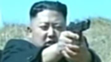 公開処刑は空から見られていた…証拠をつかまれた金正恩氏