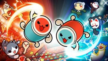 「太鼓の達人 Nintendo Switchば~じょん!」5月16日に対戦モード「ドンカツファイト」が実装!
