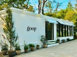 Gwyneth Paltrow Finally Brings Brand 'Goop' To Tokyo, But Will You Love It?