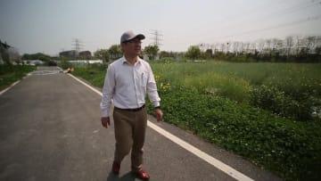 「昆虫農場」で食品廃棄物処理 杭州市