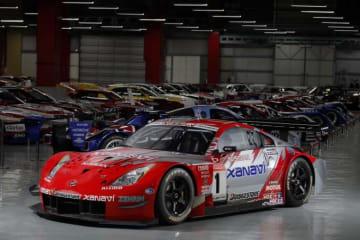 スーパーGTの新事実。R34 GT-Rの後継GT500マシンはスカイライン・クーペの可能性もあった