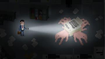 サバイバルホラーADV『Yuppie Psycho』PC向けに配信!夢のような職場がキミを待つ