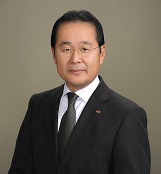 富士通マーケティングの社長に就任する広瀬敏男富士通常務兼FJM取締役