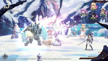 2DRPG『勇者ネプテューヌ』PC版がSteamにて6月21日発売決定!今度の舞台は2Dゲイムギョウ界