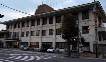 京都府警北署