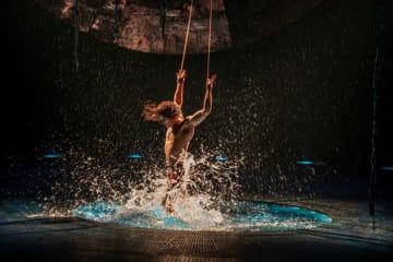 All Photos: Matt Beard © 2017 Cirque du Soleil