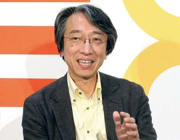 グーグル・クラウド・ジャパン阿部伸一代表