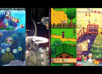 GWにぴったりなニンテンドースイッチで遊べるゲーム30作品を一挙紹介!ひとりで遊ぶ、みんなで遊ぶ、コスパ重視で遊ぶにも