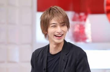 28日に放送されるトークバラエティー番組「おしゃれイズム」に出演する横浜流星さん=日本テレビ提供
