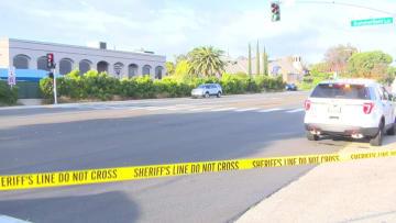 ユダヤ教会堂で発砲事件、1人死亡3人負傷 米カリフォルニア州