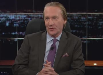 Bill Maher on Real Timeon Real Time