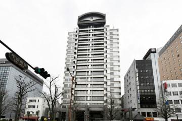 川崎市役所