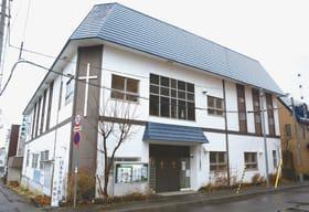 長年室蘭でキリスト教の布教に努めた日本キリスト教会室蘭教会