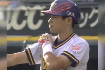 1994年、NPB史上初のシーズン200本安打超えを達成したイチロー氏【写真:(C)PLM】