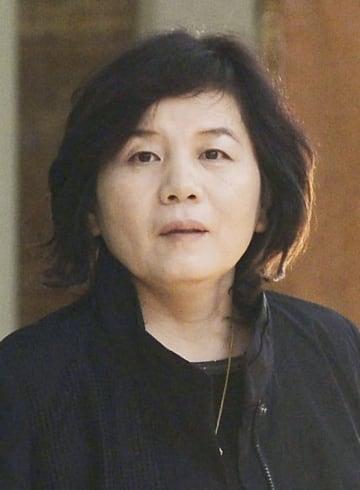 北朝鮮の崔善姫第1外務次官