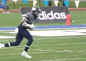 NY Giants 6th-round draft pick Corey Ballentine injured in shooting