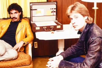 左からジョン、ダリル