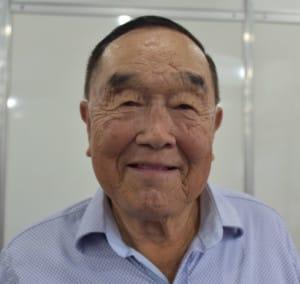 斉藤マリオさん