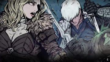 ローグライクアドベンチャーRPG『ヴァンブレイス:コールドソウル』ストーリートレイラー!