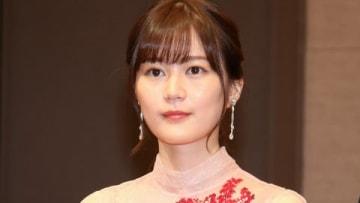 「第44回菊田一夫演劇賞」の授賞式に出席した生田絵梨花さん