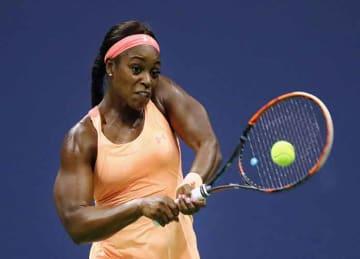 Sloane Stephens beats Venus Williams to reach US Open 2017 final