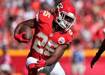 Jamaal Charles on being cut by Chiefs after signing one-year deal with Broncos
