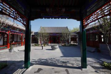 北京園芸博の開催地、山紫水明の北京市延慶区を訪ねて