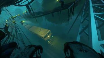 感染拡大FPS『Pandemic Express』Steam早期アクセス開始ーロビー不具合は修正済み