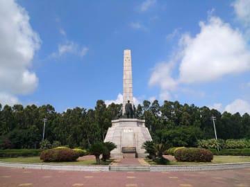 「東アジア文化都市」泉州と、フィリピン国父との縁