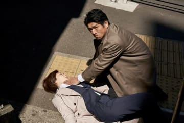 ドラマ「ミラー・ツインズ Season1」の第5話の一場面=東海テレビ提供