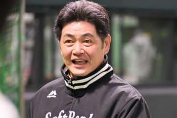 ソフトバンク・工藤監督【写真:藤浦一都】