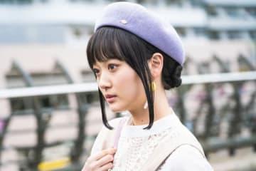 連続ドラマ「電影少女 -VIDEO GIRL MAI 2019-」の第5話場面写真 (C)「電影少女 2019」製作委員会