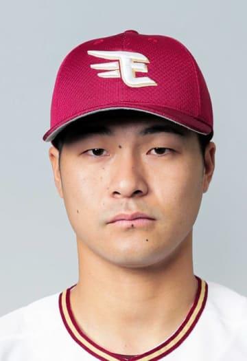 茂木栄五郎内野手