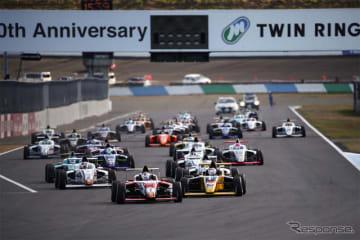 FIA-F4選手権(参考画像)