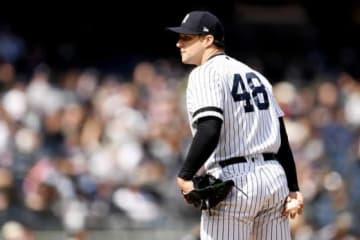ヤンキースのトミー・ケインリー【写真:Getty Images】