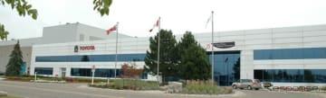 トヨタ、北米市場向けNXをカナダ工場で現地生産を決定 2022年初頭から