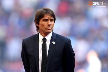イタリア代表期監督復帰を示唆したコンテ氏