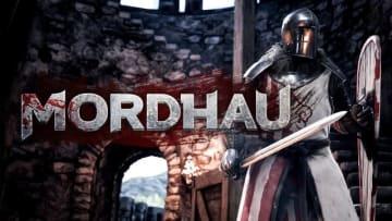 中世剣戟ACT『MORDHAU』配信開始1週間で50万本突破! 同時接続プレイヤー数のピークは6万人